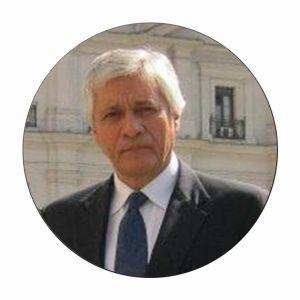 Eleazar José Manuel Soria Ibarra