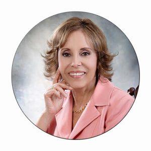 Frida Alicia Estremadoyro Arnao